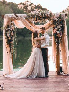 Prabangiu vestuviu planavimas