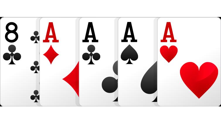Pokerio kambariai